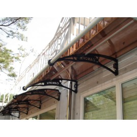 Canopy 450mm x 3000mm