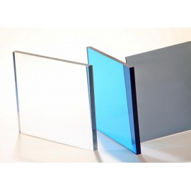 Polycarbonate Solid Sheet Nice Light